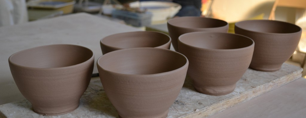 Portland Pottery Cafe Menu
