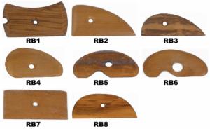 kemper wooden ribs