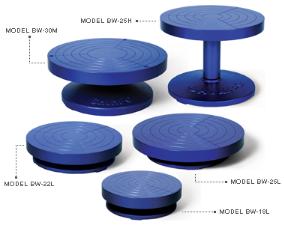 shimpo banding wheels