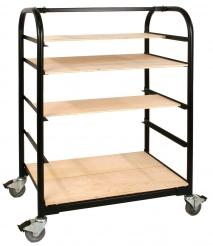 ware cart brent compact cart