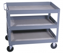 ware cart heat prrof kiln cart
