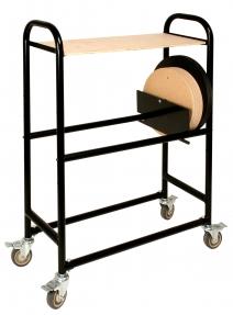 ware cart(batmobile)